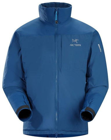 Arcteryx Kappa Jacket Men's - Hilton's Tent City