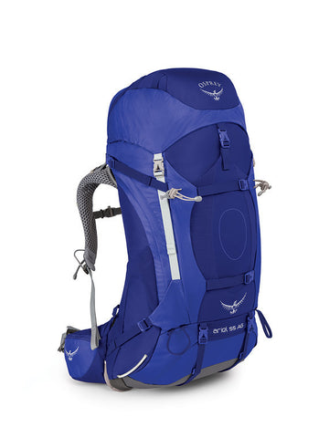 Osprey Ariel AG 55 Women's Backpack - Hilton's Tent City