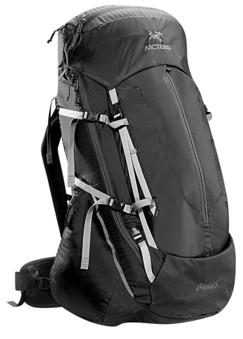 Arcteryx Altra 65 Backpack - Hilton's Tent City
