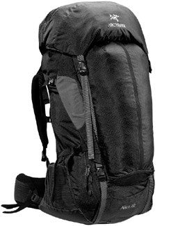 Bags - ArcTeryx Women's Altra 62 Backpack