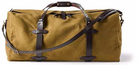 Bags - Filson Large Duffle Bag