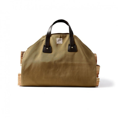 Bags - Filson Log Carrier