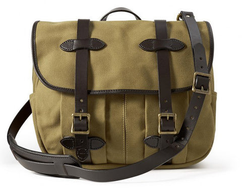Filson Medium Field Bag - Hilton's Tent City