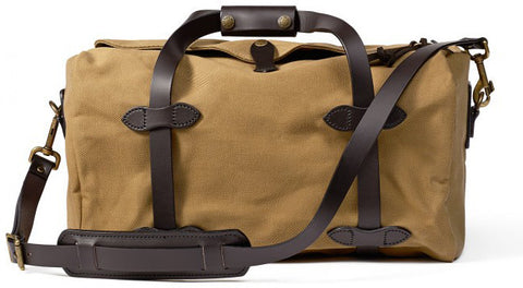 Filson Small Duffle Bag - Hilton's Tent City