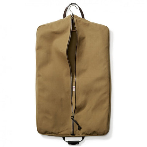 Filson Suit Cover - Hilton's Tent City