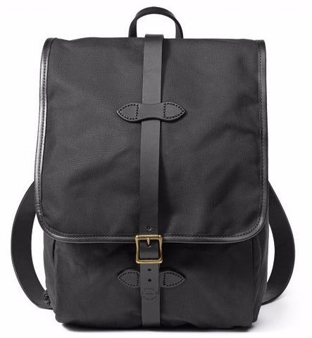Bags - Filson Tin Cloth Backpack