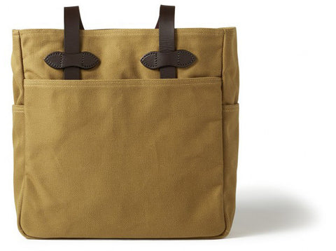 Bags - Filson Tote Bag Without Zipper