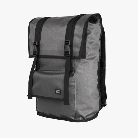 Bags - Mission Workshop Fitzroy Backpack - Charcoal