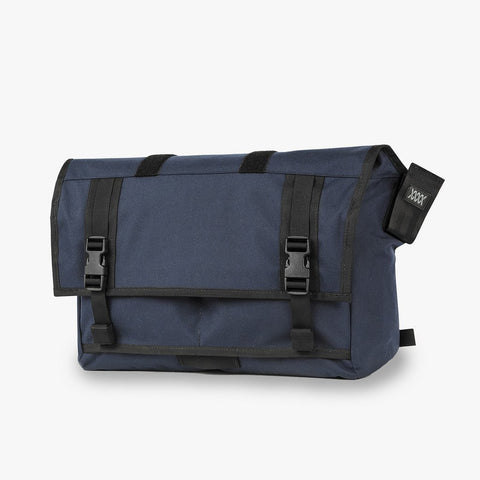 Mission Workshop Rummy Messenger Bag - Hilton's Tent City