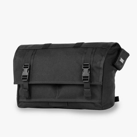 Bags - Mission Workshop The Shed Messenger Bag