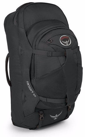 Osprey Farpoint 55 Travel Bag - Hilton's Tent City