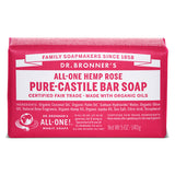 Dr. Bronner's Castile Bar Soap - Hilton's Tent City