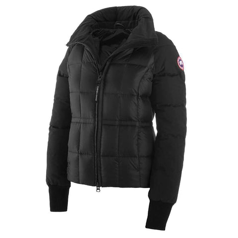 Canada Goose Ladies Bayfield Jacket (Discontinued) - Hilton's Tent City