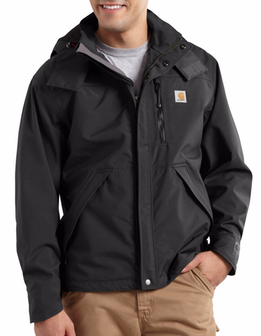 Carhartt Shoreline Jacket #J162 - Hilton's Tent City