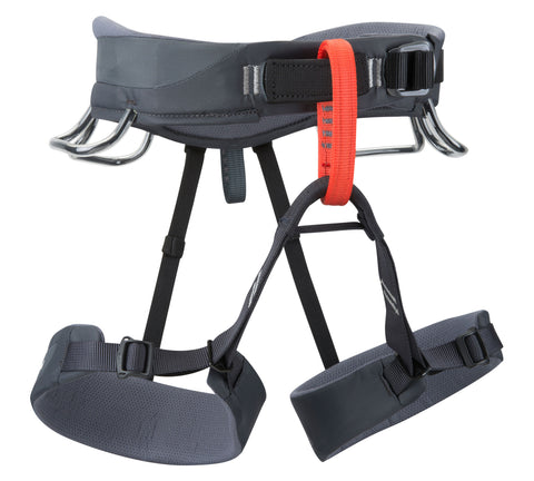Black Diamond Men's Momentum Climbing Harness - Hilton's Tent City