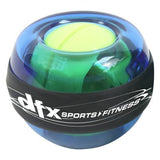 Climbing Equipment - Dynaflex Powerball Sports Pro Gyro Exerciser