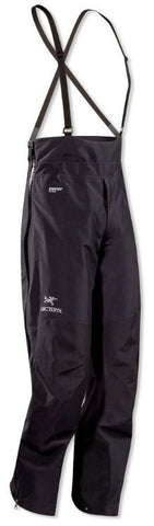 Clothing - Arcteryx Alpha LT 1/2 Bib Men's (Discontinued)