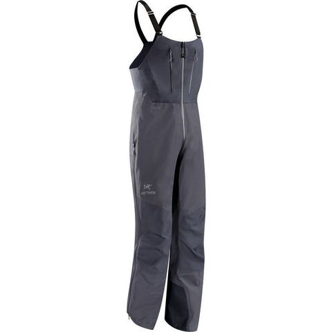 Clothing - Arcteryx Alpha SV Bib CZ Men's (Discontinued)