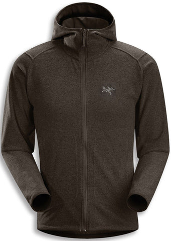 Arcteryx Caliber Cardigan Men's - Hilton's Tent City