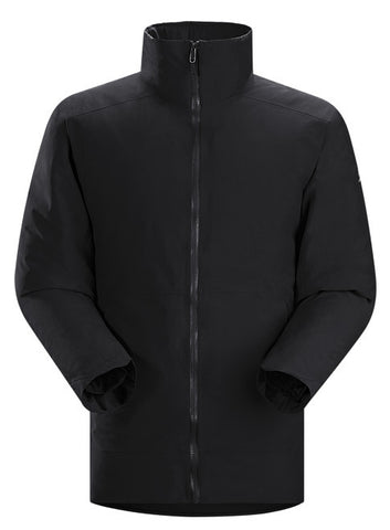 Clothing - Arcteryx Men's Camosun Parka