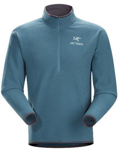 Arcteryx Delta AR Zip Neck Men's - Hilton's Tent City