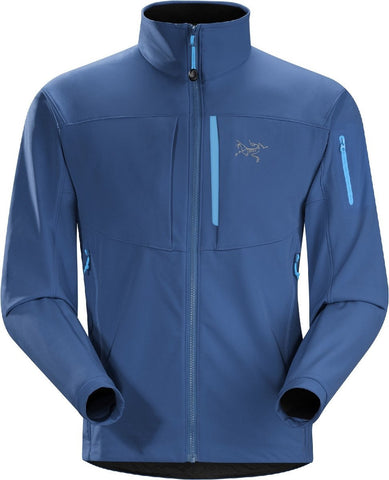 Arcteryx Gamma MX Men's Jacket - Hilton's Tent City