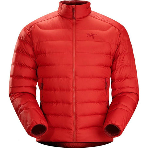 Arcteryx Thorium AR Men's Jacket - Hilton's Tent City