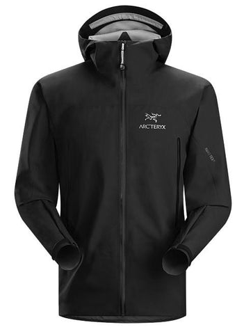 Arcteryx Men's Zeta AR Jacket - Hilton's Tent City