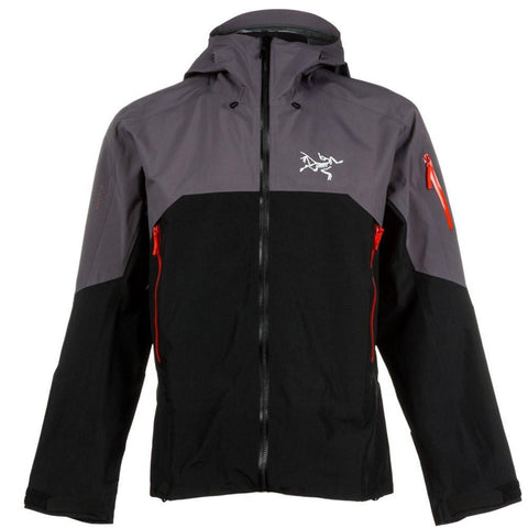 Clothing - Arcteryx Rush Men's Jacket