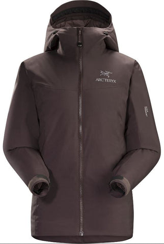 Clothing - Arcteryx Women's Kappa Hoody