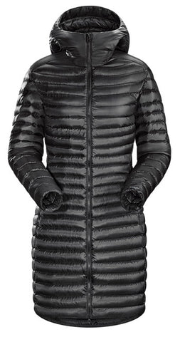 Arcteryx Nuri Women's Coat - Hilton's Tent City