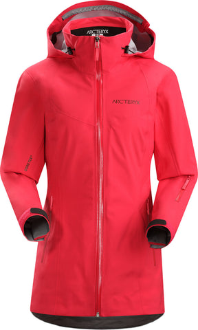 Clothing - Arcteryx Women's Singray Jacket (Discontinued)