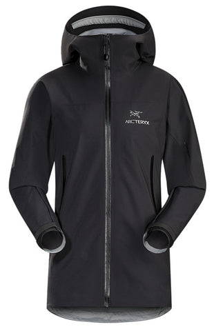 Clothing - Arcteryx Women's Zeta AR Jacket