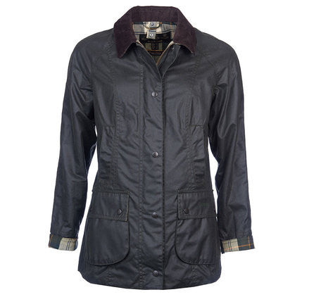 Barbour Beadnell Jacket - Hilton's Tent City