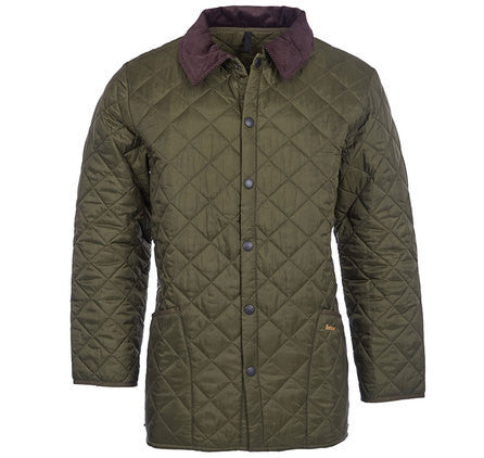 Barbour Liddesdale Jacket - Hilton's Tent City