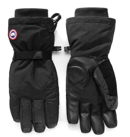 Canada Goose Men's Arctic Down Glove - Hilton's Tent City