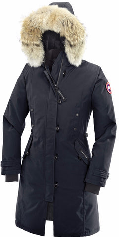 Clothing - Canada Goose Ladies Kensington Parka