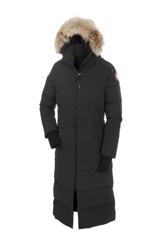 Clothing - Canada Goose Ladies Mystique Parka
