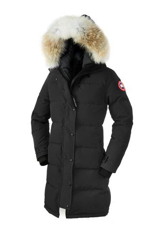 Clothing - Canada Goose Ladies Shelburne Parka