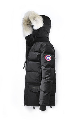 Clothing - Canada Goose Ladies Solaris Parka