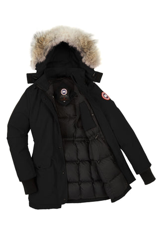 Clothing - Canada Goose Ladies Trillium Parka