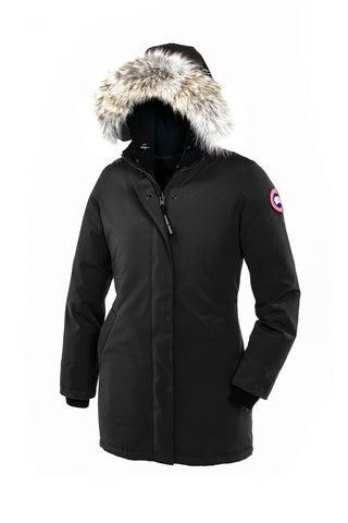 Clothing - Canada Goose Ladies Victoria Parka