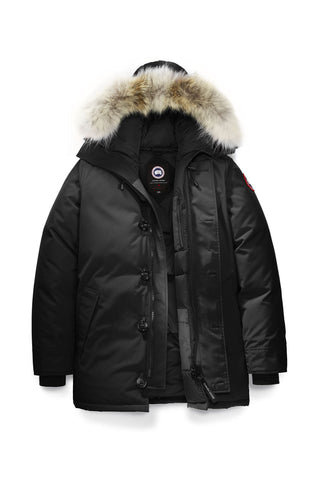 Clothing - Canada Goose Men's Chateau Parka