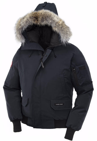 Clothing - Canada Goose Men's Chilliwack Bomber
