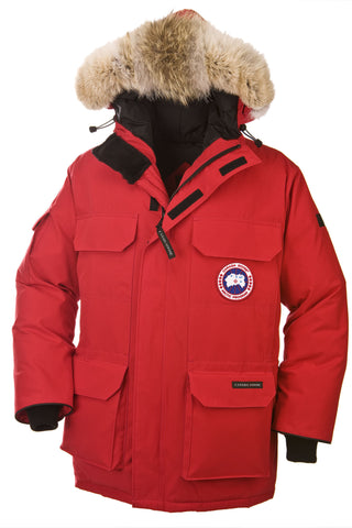 Clothing - Canada Goose Men's Expedition