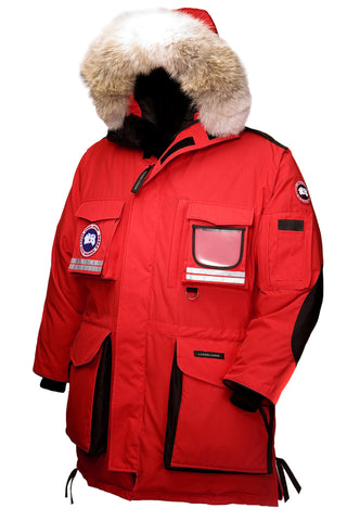 Canada Goose Men's Snow Mantra Parka - Hilton's Tent City