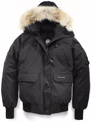 Clothing - Canada Goose Women's Chilliwack Bomber