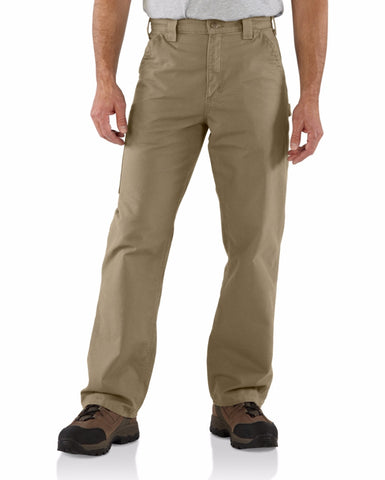 Carhartt Canvas Work Dungaree B151 - Hilton's Tent City