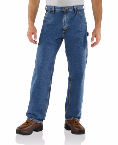 Carhartt Original-Fit Washed Work Dungaree B13 - Hilton's Tent City