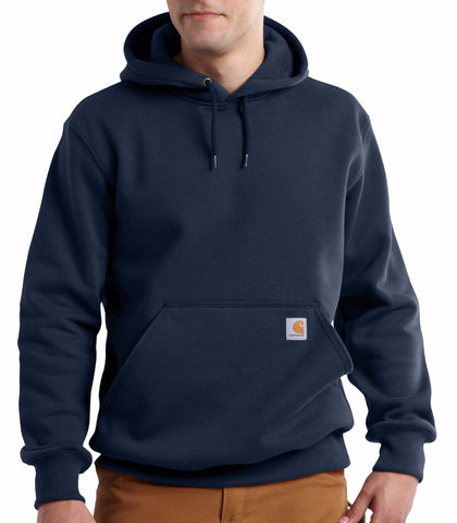 Carhartt Rain Defender®Paxton Heavyweight Hooded Sweatshirt - Hilton's Tent City